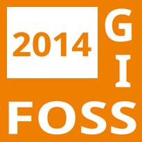 FOSSGIS Konferenz 2014 Berlin 19. - 21. März 2014
