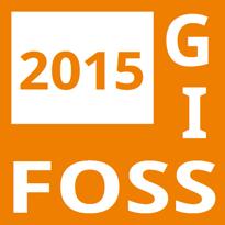 FOSSGIS 2015
