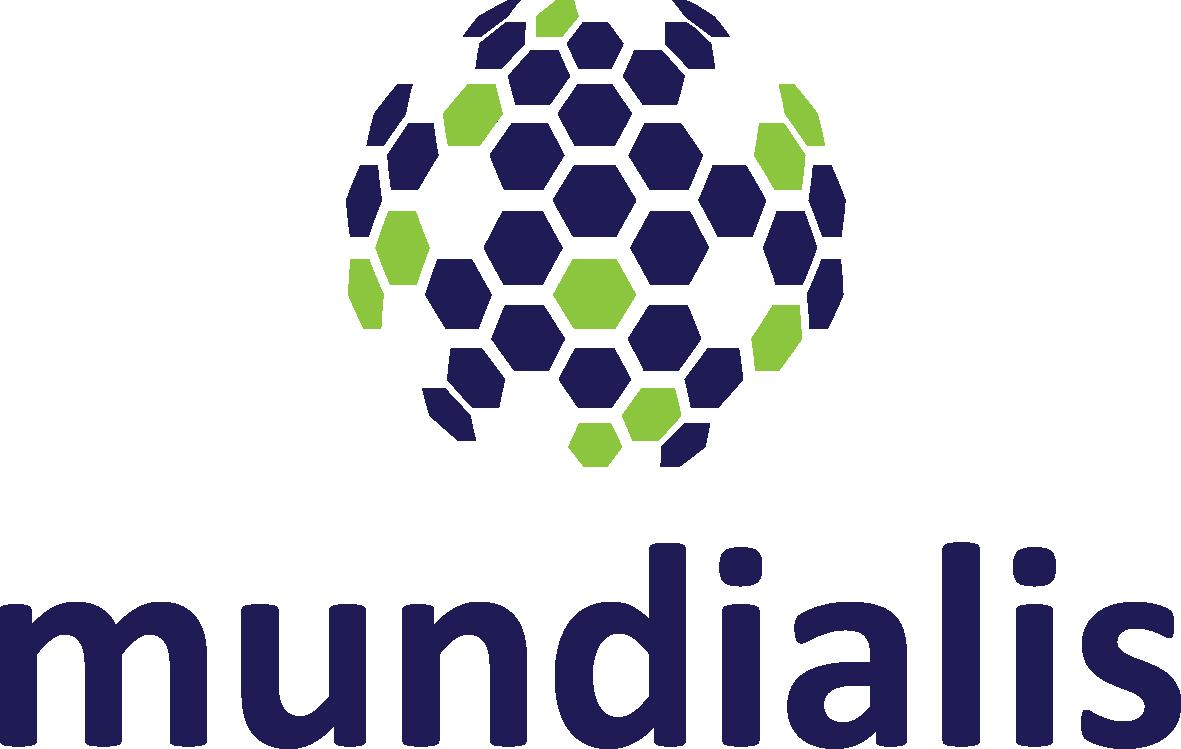 Logo der Firma mundialis GmbH & Co. KG